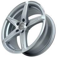 Sakura Wheels 3249. 7.5x17, 5x114.30, ET35, ЦО 73,1мм.
