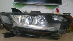 Фара. Mitsubishi Outlander