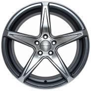 Sakura Wheels 3249. 7.5x17, 5x100.00, ET40, ЦО 73,1мм.