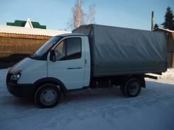 ГАЗ 3302. Продается газель Газ-3302, 1 500 куб. см., 1 200 кг.