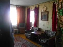 3-комнатная, пгт. Сибирцево по Строительной. черниговский, агентство, 46 кв.м.
