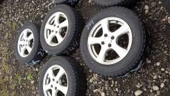Продам комплект колес ( 244 К )