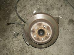 Ступица. Toyota Celica, ZZT231
