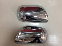 Накладка на зеркало. Toyota Corolla Axio, NZE141