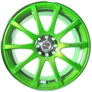 Sakura Wheels 355A. 7.0x17, 4x100.00, 4x114.30, ET40, ЦО 73,1мм.
