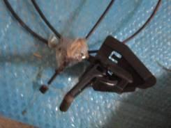 Тросик замка капота. Citroen C4