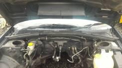 Решетка под дворники. Subaru Forester, SG5, SG9 Двигатели: EJ203, EJ202, EJ205, EJ255