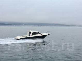 Yamaha FC-26. Год: 2005 год, длина 8,50м., двигатель стационарный, 165,00л.с., дизель