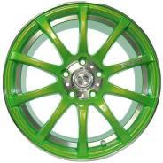 Sakura Wheels 355A. 7.0x17, 5x114.30, ET40, ЦО 73,1мм.