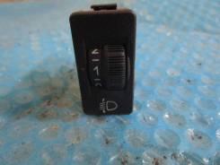 Кнопка регулировки фар. Citroen C4