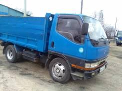 Mitsubishi Canter. Продаётся грузовик , 4 200 куб. см., 2 500 кг.