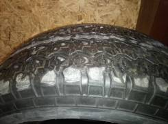 Dunlop Grandtrek TG28. Летние, износ: 40%, 2 шт