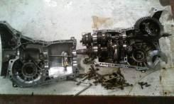Механическая коробка переключения передач. Subaru: Legacy B4, Legacy, Impreza WRX, Forester, Impreza Двигатель EJ20