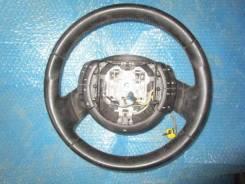Кнопка airbag. Citroen C4