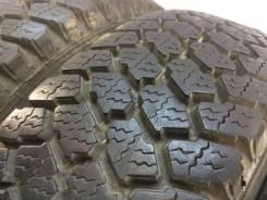 Bridgestone W940. Зимние, износ: 5%, 4 шт