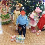 Продам костюм полицейского
