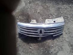 Решетка радиатора. Renault Sandero Stepway