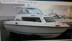 Yamaha STR-19. Год: 1992 год, длина 6,50м., двигатель стационарный, 165,00л.с., бензин