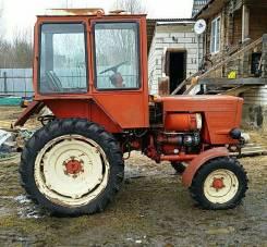 Вгтз Т-25. Трактор Т-25 Владимирец, 1 000 куб. см.