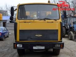 МАЗ. Подметально-уборочная машина Коммаш КО-326 на шасси 533702, 11 150 куб. см.