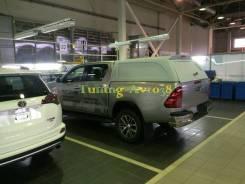 Крышки кузова. Toyota Hilux. Под заказ
