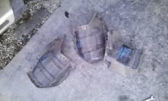 Защита горловины топливного бака. Mitsubishi Lancer X Mitsubishi Galant Fortis, CX3A, CX4A, CX6A, CY3A, CY4A, CY6A, CZ4A Двигатели: 4B10, 4B11