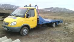 ГАЗ 322132. Продам Эвакуатор , 2 497 куб. см., 2 200 кг.