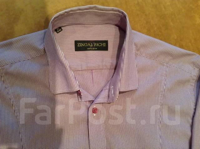 e2173a23eb5 Рубашка мужская Zingal Riche (Геррмания) - Основная одежда во ...