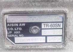 Автоматическая коробка переключения передач. Audi Q7