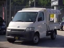 Toyota Lite Ace. грузовик тонник, 2вд, бензин, полная пошлина, с Глонас, 1 500 куб. см., 1 000 кг. Под заказ