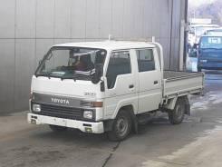 Toyota Hiace. LH90, 2L
