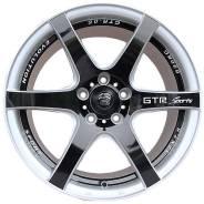 Sakura Wheels 3717Z. 7.5x17, 5x108.00, ET40, ЦО 73,1мм.