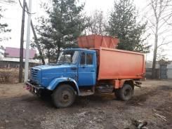 ЗИЛ 130. Продам ЗИЛ - Мусоровоз с боковой загрузкой, 9 000 куб. см.