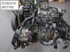 Двигатель (ДВС) AUD на Volkswagen Polo 2001-2009 г. г. в наличии