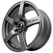 Sakura Wheels 3718Z. 7.5x17, 5x114.30, ET40, ЦО 73,1мм.