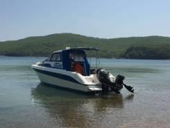 Yamaha. Год: 1991 год, длина 7,30м., двигатель подвесной, 115,00л.с., бензин