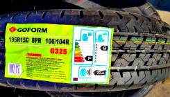 Goform G325. Летние, 2017 год, без износа, 6 шт