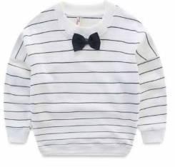 Пуловеры. Рост: 110-116 см