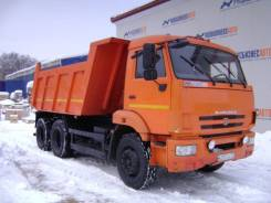 Камаз 65115. Самосвал -N3 б/у, 2013 г. в., 11 111 куб. см., 15 000 кг.