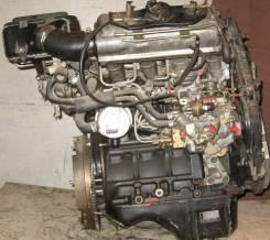 Двигатель в сборе. Isuzu Gemini Двигатель 4EE1