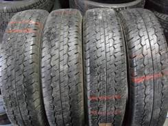 Dunlop. Летние, износ: 5%, 4 шт
