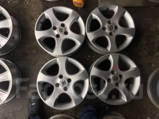 Suzuki. 5.5x15, 4x100.00, ET45