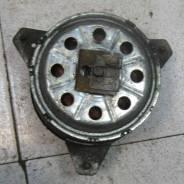Мотор вентилятора охлаждения. Volkswagen Passat