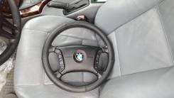 Руль. BMW 5-Series BMW X3 BMW 3-Series BMW X5