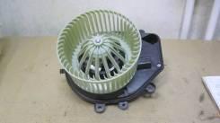 Мотор печки. Audi A4, B5