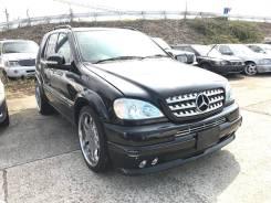 Динамик. Mercedes-Benz ML-Class
