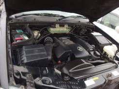 Топливный насос. Mercedes-Benz ML-Class