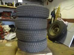 Bridgestone Blizzak. Зимние, 2016 год, износ: 5%, 4 шт