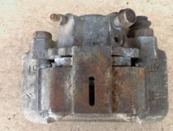 Суппорт тормозной. Toyota RAV4, ZCA25, ACA28, ZCA26, ACA26, CLA21, CLA20, ACA20, ACA23, ACA21, ACA22 Двигатели: 1CDFTV, 2AZFE, 1AZFSE, 1AZFE, 1ZZFE