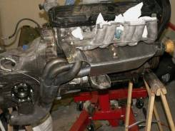 NG Двигатель AUDI 80 1991-1994, 2.3L, 135ps